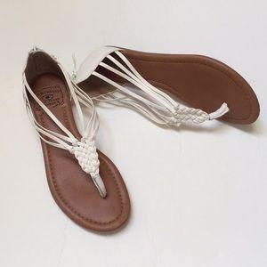 🎉HP Lucky Brand Sandals
